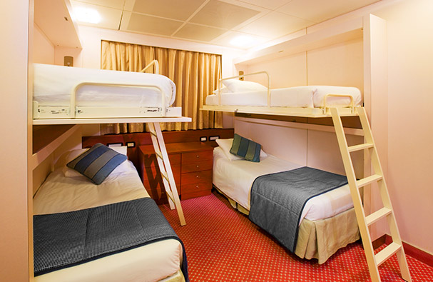 Scoopon 3 night margaret river p o cruise all meals for P o cruise bedrooms